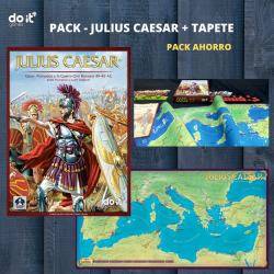 PACK JULIUS CAESAR