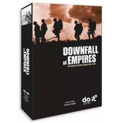 DOWNFALL OF EMPIRES