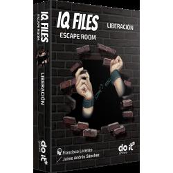 IQ FILES - LIBERACIÓN