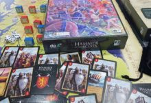 hammer of the scots juegos doitgames