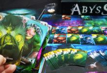 abyss editado por doit games en español
