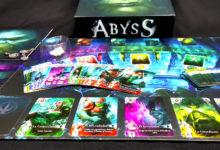 abyss jocs de taula doitgames