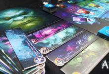 abyss juego de cartas doit games