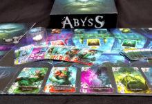 doit games abyss juegos de mesa en español