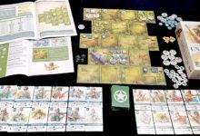 juegos de mesa undaunted normandy wargames doitgames