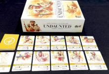 wargames doit game undaunted north africa