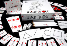 artbox jocs de taula doit games