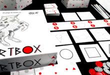 doit games editorial artbox