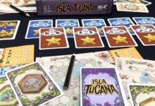 doit games juego isla tucana