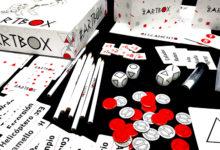 juego de mesa artbox doit distribucion