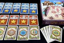 juego de mesa isla tucana doitgames