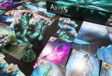 doit games abyss kraken expansion